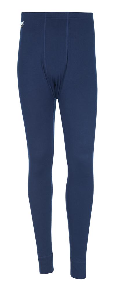 MASCOT® Alta - blu navy - Sottopantaloni tecnici, traspirante