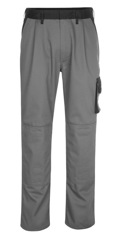 MASCOT® Ancona - antracite/nero - Pantaloni