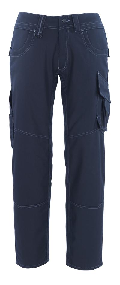 MASCOT® Arkansas - blu navy scuro* - Pantaloni