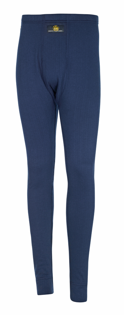 MASCOT® Arlanda - blu navy - Sottopantaloni tecnici, traspirante, asciuga rapidamente