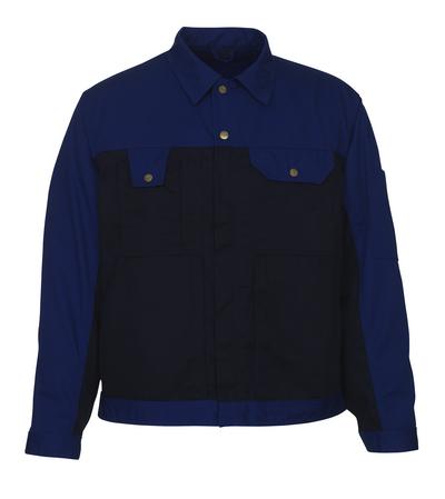 MASCOT® Bari - blu navy/blu royal* - Giacca, peso ridotto