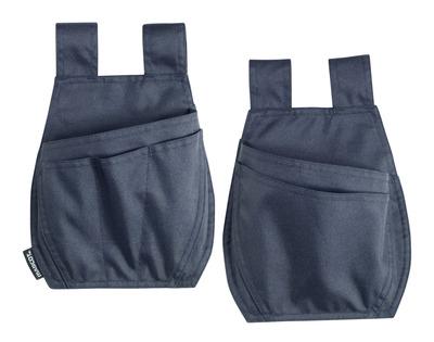 MASCOT® Bendigo - blu navy scuro - Tasche esterne