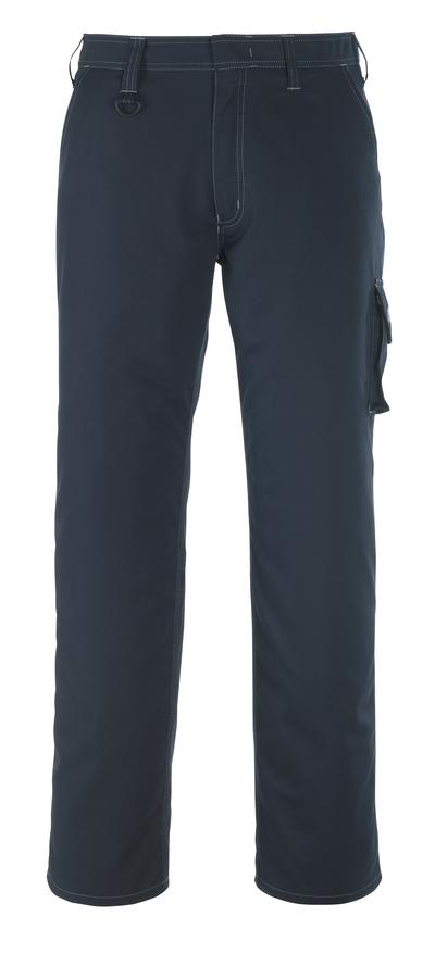 MASCOT® Berkeley - blu navy scuro - Pantaloni, peso ridotto