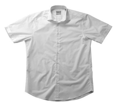 MASCOT® CROSSOVER - bianco - Camicia