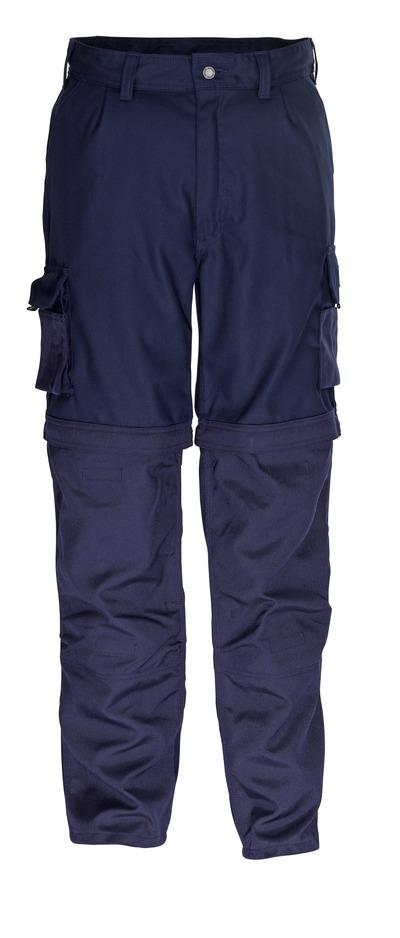MASCOT® Cadiz - blu navy* - Pantaloni