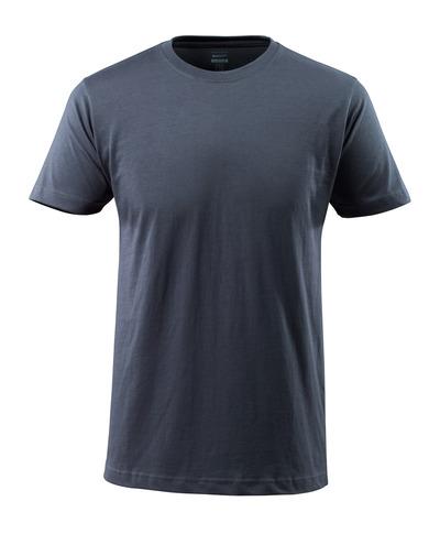 MASCOT® Calais - blu navy scuro - Maglietta, outfit moderno