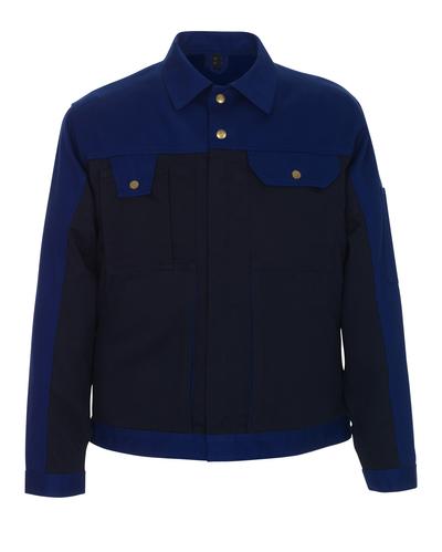 MASCOT® Capri - blu navy/blu royal - Giacca, cotone