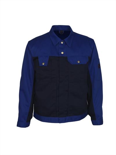 MASCOT® Como - blu navy/blu royal - Giacca, alta resistenza all'usura