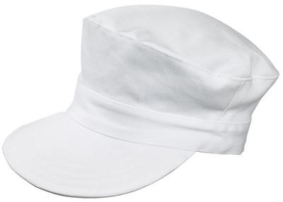 MASCOT® Coruna - bianco - Cappello da Muratore