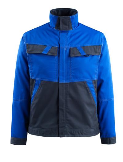 MASCOT® Dubbo - blu royal/blu navy scuro - Giacca da Lavoro