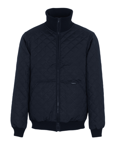 MASCOT® Dundee - blu navy - Giacca Termica