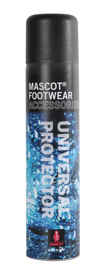 MASCOT® FOOTWEAR - trasparente - Spray impregnante per tutti i tipi di materiali