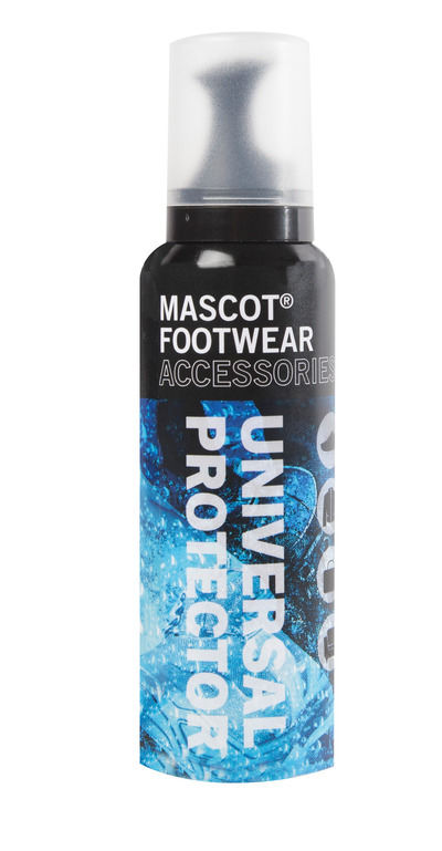 MASCOT® FOOTWEAR - trasparente - Set schiuma detergente.