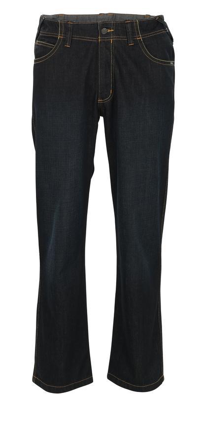 MASCOT® Fafe - blu jeans scuro - Jeans