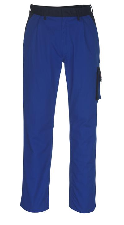 MASCOT® Fano - blu royal/blu navy* - Pantaloni, peso ridotto