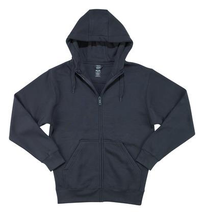 MASCOT® Gimont - blu navy scuro - Felpa con Cappuccio