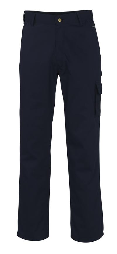 MASCOT® Grafton - blu navy - Pantaloni, alta resistenza all'usura