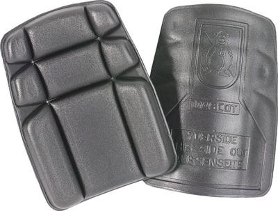 MASCOT® Grant - grigio - Ginocchiere, calza corta