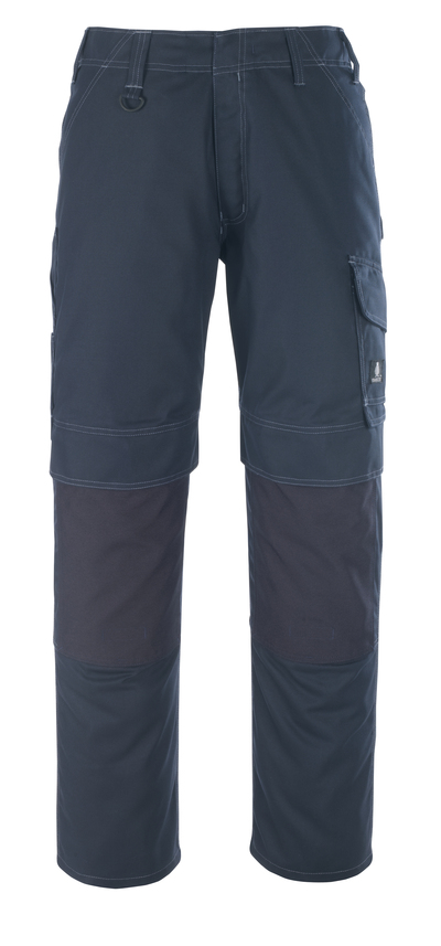 MASCOT® Houston - blu navy scuro - Pantaloni