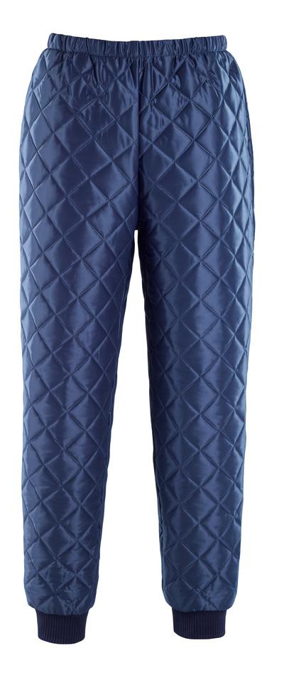 MASCOT® Huntsville - blu navy - Pantaloni termici
