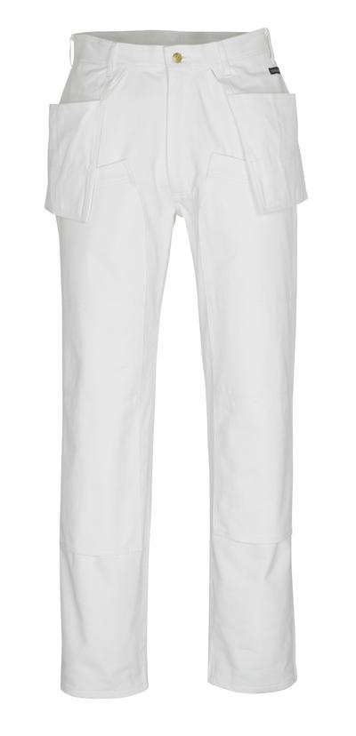 MASCOT® Jackson - bianco* - Pantaloni