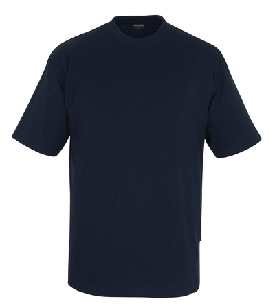 MASCOT® Jamaica - blu navy - Maglietta, peso ridotto, taglio classico