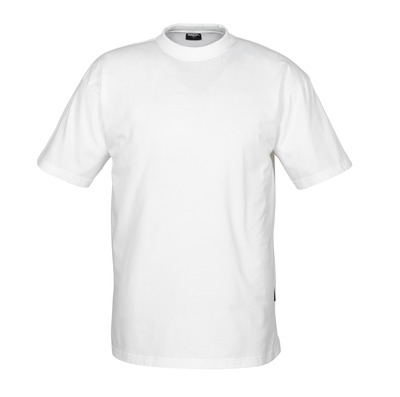 MASCOT® Java - bianco - Maglietta, taglio classico