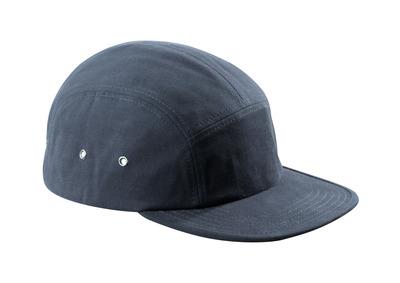 MASCOT® Joba - blu navy scuro - Cappello con fori di ventilazione, regolabili