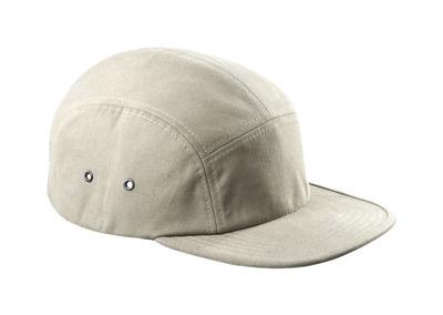 MASCOT® Joba - kaki chiaro - Cappello con fori di ventilazione, regolabili