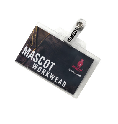 MASCOT® Kananga - trasparente - Portabadge