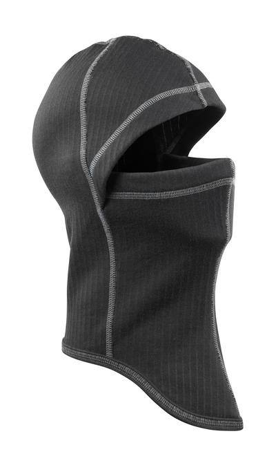 MASCOT® Kindu - nero - Passamontagna, accessori per la testa e il collo con proprietà isolanti