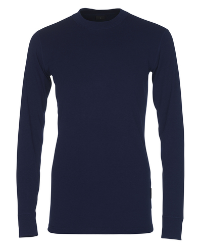 MASCOT® Kiruna - blu navy - Corpetto Termico