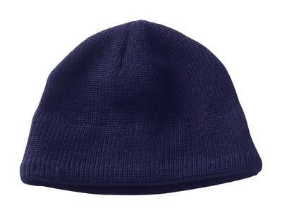 MASCOT® Kisa - blu navy scuro - Cappello di Lana, antivento
