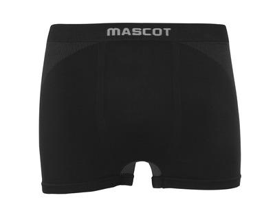 MASCOT® Lagoa - antracite scuro • - Pantaloni Corti