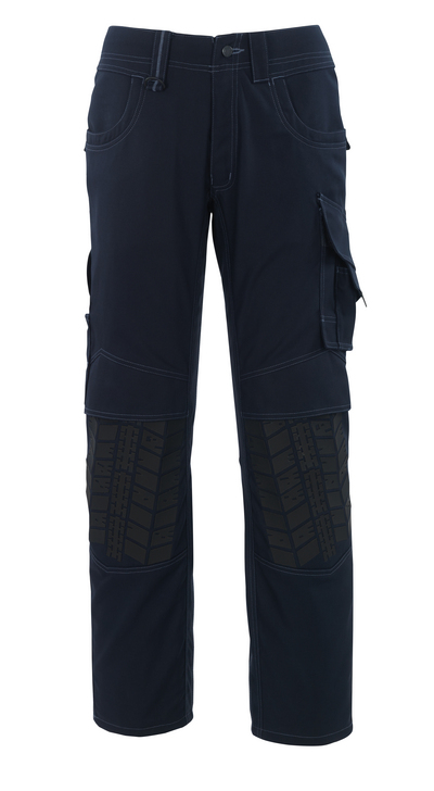 MASCOT® Laronde - blu navy scuro* - Pantaloni