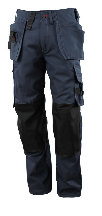 MASCOT® Lindos - blu navy scuro - Pantaloni