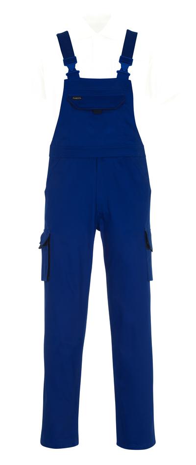 MASCOT® Londrina - blu royal/blu navy* - Pettorina