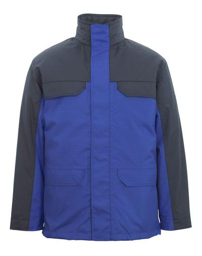 MASCOT® Lungern - blu royal/blu navy* - Parka