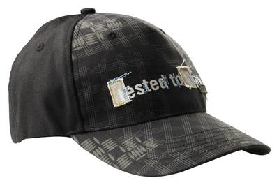 MASCOT® MacNary - nero* - Cappello