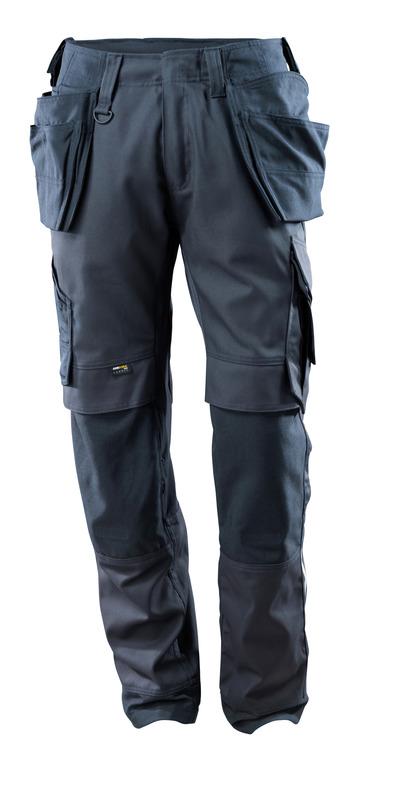 MASCOT® Madrid - blu navy scuro - Pantaloni