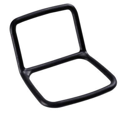 MASCOT® Maputo - nero - Porta martello, flessibile