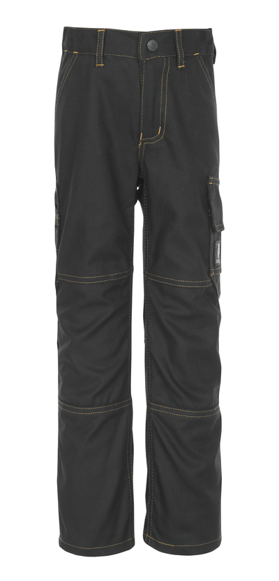 MASCOT® Mason - nero* - Pantaloni da bambino
