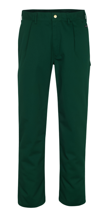 MASCOT® Montana - verde* - Pantaloni, alta resistenza all'usura