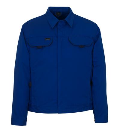 MASCOT® Montevideo - blu royal/blu navy* - Giacca da Lavoro