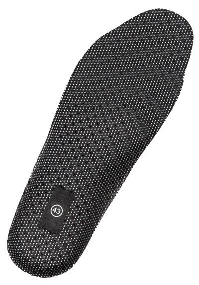 MASCOT® Monviso - nero - Solette ammortizzanti