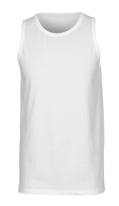 MASCOT® Morata - bianco* - Corpetto, outfit moderno