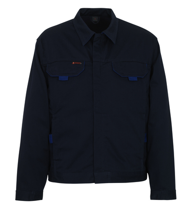 MASCOT® Mossoro - blu navy/blu royal* - Giacca
