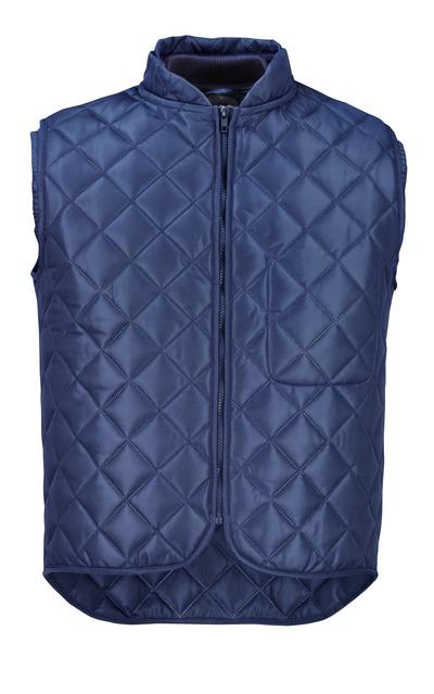 MASCOT® ORIGINALS - blu navy - Gilet termico con tasca sul petto