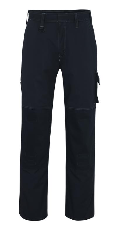 MASCOT® Riverside - blu navy scuro - Pantaloni