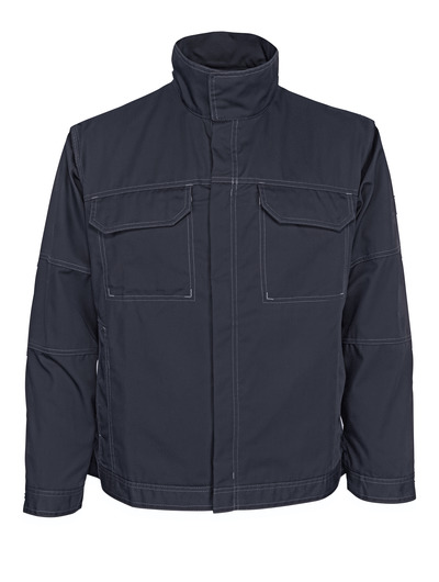 MASCOT® Rockford - blu navy scuro - Giacca da Lavoro